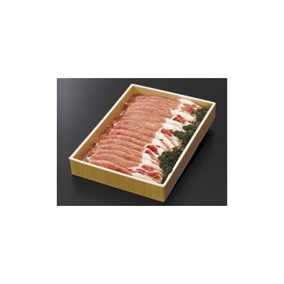 JA全農いばらき 茨城県産 ローズポークロースすき焼き用900g