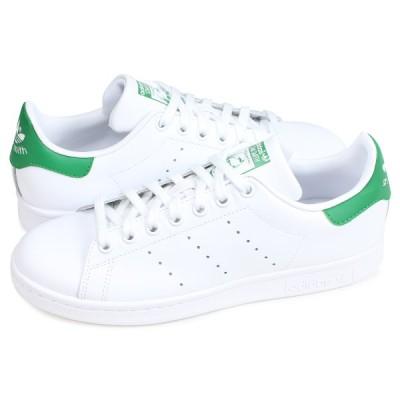 adidas Originals アディダス オリジナルス スタンスミス スニーカー レディース STAN SMITH W ホワイト 白 B24105