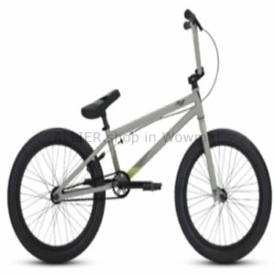 """BMX VERDE AVマットライトグレー2019 20 """"BMX自転車BMX BIKE 20"""" TT  VERDE AV MAT"""