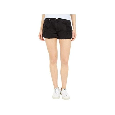 ビラボン Drift Away Shorts レディース ショートパンツ ズボン 半ズボン Off-Black