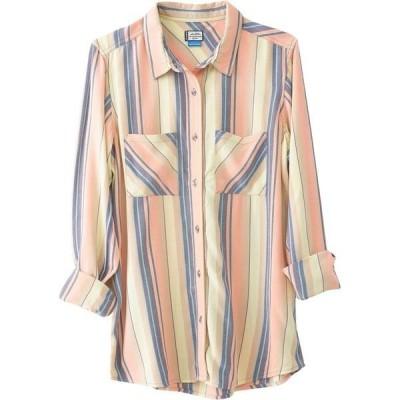 カブー レディース Tシャツ トップス Britt Shirt