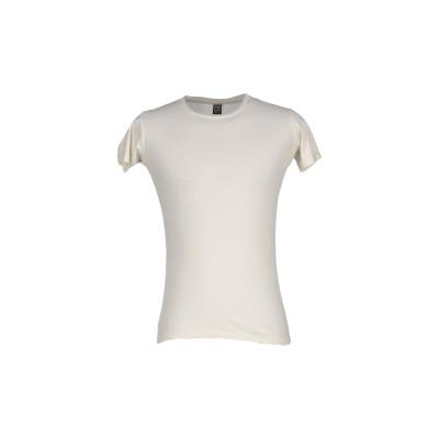 ALTERNATIVE® T シャツ アイボリー XL コットン 100% T シャツ