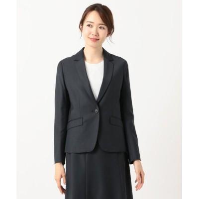 J.PRESS / 【スーツ対応】BAHARIYE テーラードジャケット WOMEN ジャケット/アウター > テーラードジャケット