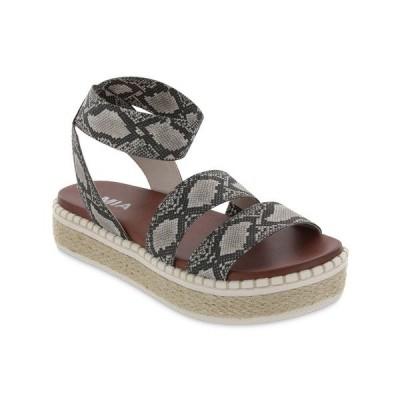 ミア サンダル シューズ レディース Women's Dany Sandal Stone
