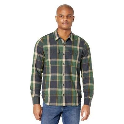 ドード アンドコー メンズ シャツ トップス Ranchero Long Sleeve Shirt