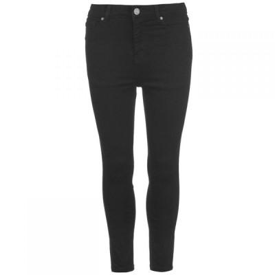 ファイヤートラップ Firetrap レディース ジーンズ・デニム スキニー ボトムス・パンツ Skinny Jeans Black