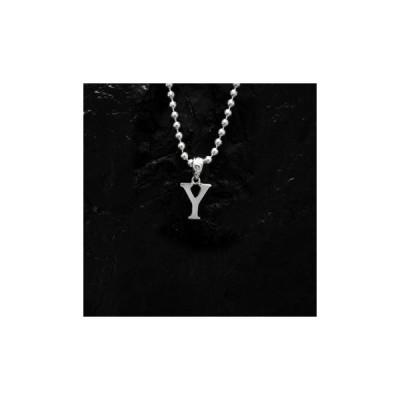 【NO.105】アルファベットトップ(小)Y