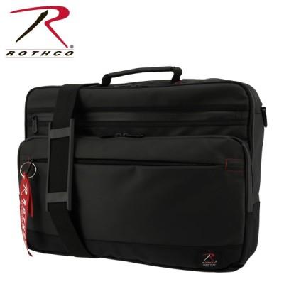 ロスコ ブリーフケース A3 3WAY PROTECTION メンズ 45009 ROTHCO | ビジネスリュック ビジネスバッグ キャリーオン
