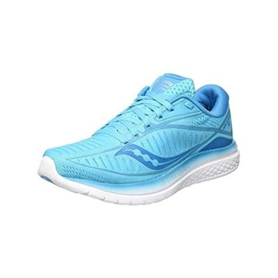 Saucony Women's S10467-36 Kinvara 10 Running Shoe, Blue - 5 M US