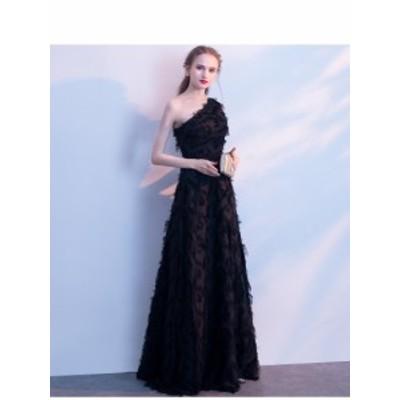 結婚式 ドレス パーティー ロングドレス 二次会ドレス ウェディングドレス お呼ばれドレス 卒業パーティー 成人式 同窓会hs46