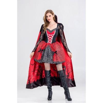 ハロウィン レディース コスプレ ハロウィン 衣装 ハロウィンコスチューム ハロウィン 魔女