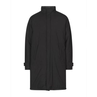 イーヴォ HEVO メンズ ジャケット アウター jacket Black
