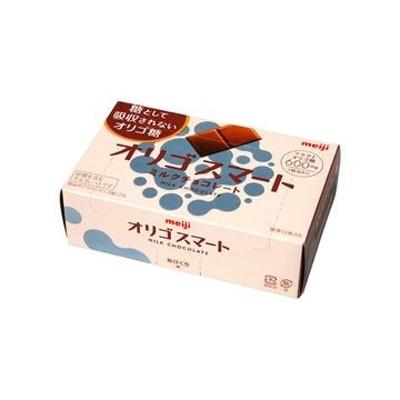 明治 オリゴスマートミルクチョコレート 65g x 5個