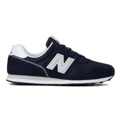 送料無料!☆ニューバランス newbalance スニーカー レディース ML373KN2 ネイビー メンズ・ユニセックス 靴 シューズ 19SS(27)