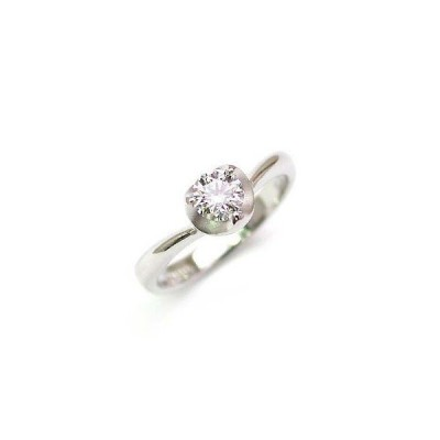 婚約指輪 安い エンゲージリング ダイヤモンド ダイヤ リング 指輪 人気 ダイヤ プラチナ リング 鑑別書付 0.2ct【今だけ代引手数料無料】