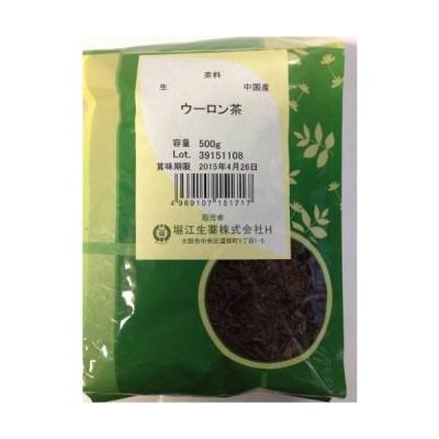 ウーロン茶500g生 中国産