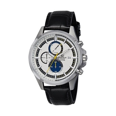 腕時計 カシオ メンズ EFV-520L-7AVUDF (EX351) Casio Mens Analog Casual Quartz Watch EFV-520L-7A