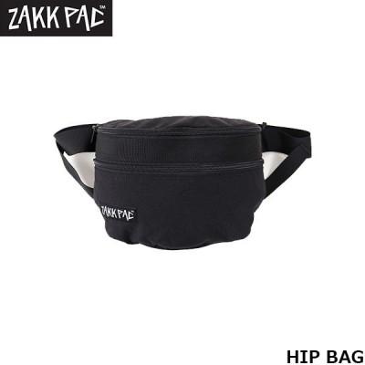 ザックパック ウェストバッグ HIP BAG ZAKK PAC MD30116