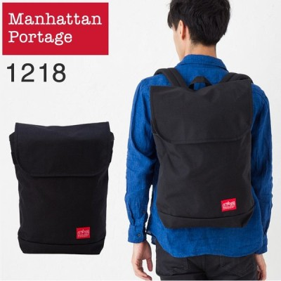 Manhattan Portage マンハッタンポーテージ Gramercy Backpack MP1218