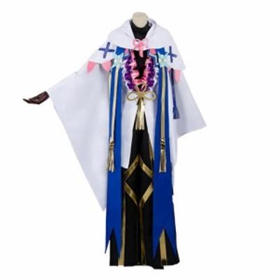 Fate/Grand Order フェイト・グランドオーダー  マーリンコスチューム  コスプレ衣装  cosplay衣装