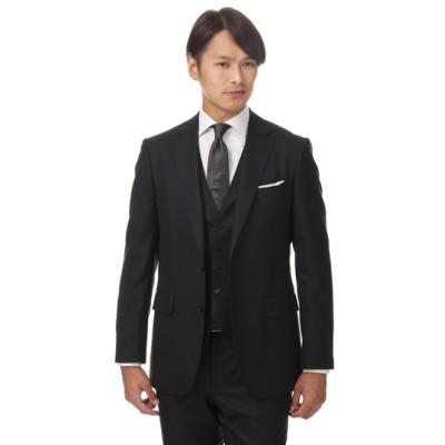 プレミアムスタイリッシュスーツ【スリーピース】