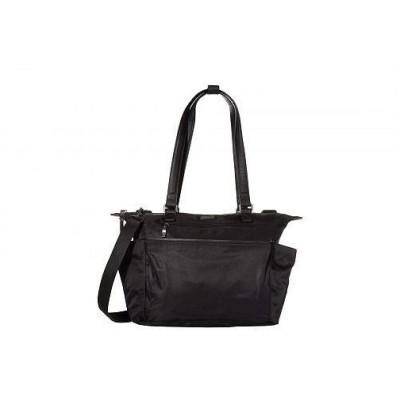 Baggallini バッガリーニ レディース 女性用 バッグ 鞄 トートバッグ バックパック リュック Bowery Tote - Black