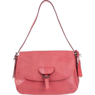 ティンバーランド TIMBERLAND レディース ショルダーバッグ バッグ shoulder bag Red
