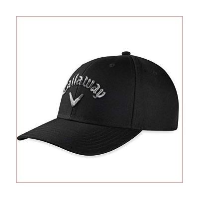 新品Callaway Golf 2020 迷彩柄 スナップバック帽子