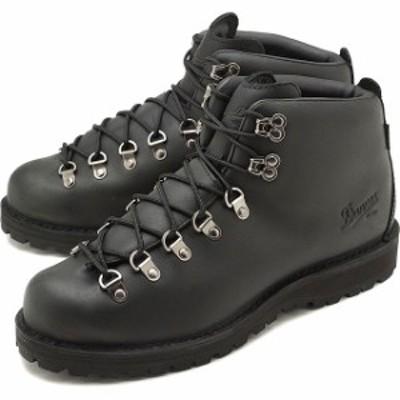 Danner ダナー マウンテンブーツ メンズ TRAIL FIELD トレイル フィールド BLACK 靴 [D121005 SS18]