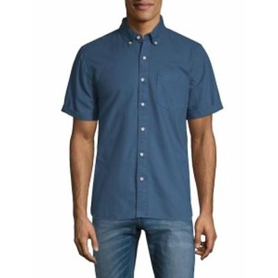 ジョーズ メンズ カジュアル ボタンダウンシャツ Sandoval Cotton Shirt
