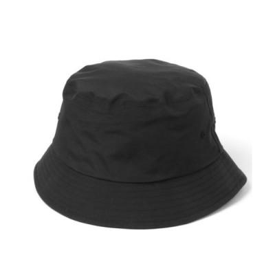 帽子 ハット 透湿撥水バケットハット/928326