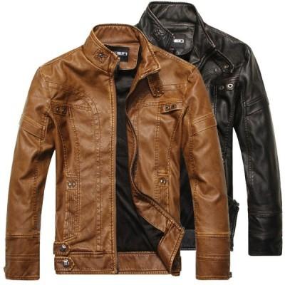 ライダースジャケット バイクジャケット