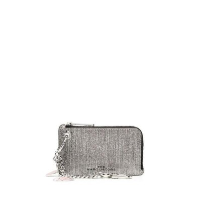 Marc Jacobs  レディース ウォレット 財布 カードケース 小物 ギフト プレゼント