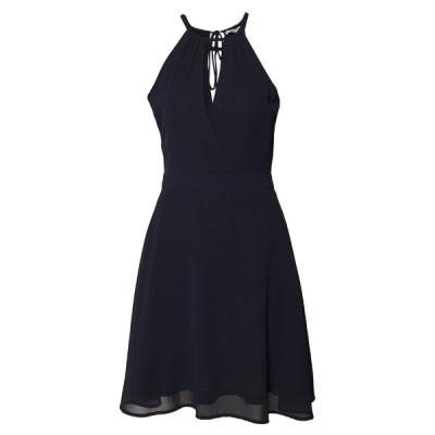 オンリー ワンピース レディース トップス ONLCHARLENE ABOVE KNEE DRESS - Cocktail dress / Party dress - night sky