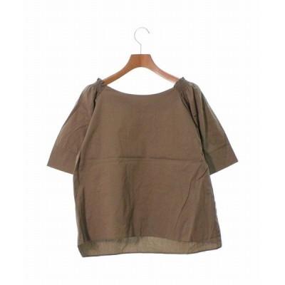 Saloon サルーン カジュアルシャツ レディース