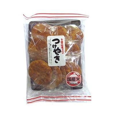 関口醸造 お醤油屋さんのつけやき 10枚×4袋