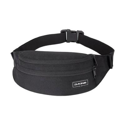 ダカイン(DAKINE) クラシック ヒップパック CLASSIC HIP PACK ブラック BA237-232 BLK ウエストバッグ ウエストポーチ カジュアル 鞄 バッグ