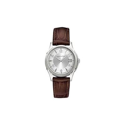 Hamilton American Classics Jazzmaster メンズ腕時計 H32411555