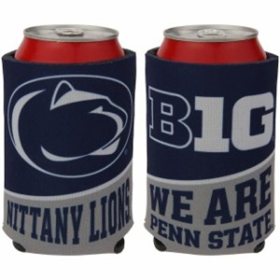 WinCraft ウィンクラフト スポーツ用品  WinCraft Penn State Nittany Lions Big Ten Conference Can Cooler