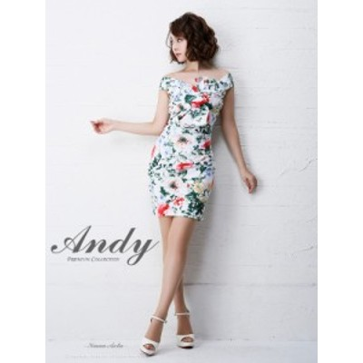 Andy ドレス AN-OK1982 ワンピース ミニドレス andy ドレス アンディ ドレス クラブ キャバ ドレス パーティードレス