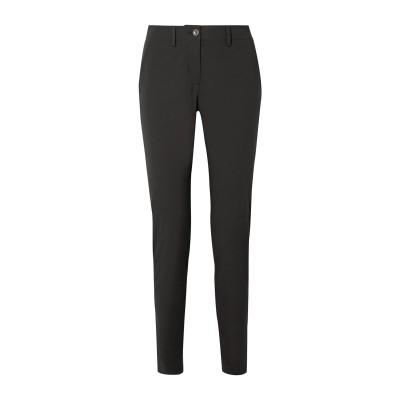 トーマス・マイヤー TOMAS MAIER パンツ ブラック 6 コットン 95% / ポリウレタン 5% パンツ