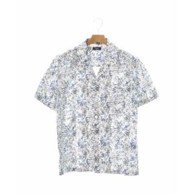 Theory セオリー カジュアルシャツ メンズ