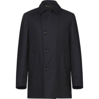 アレグリ ALLEGRI メンズ コート アウター coat Dark blue