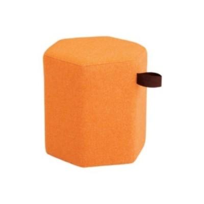 スツール LDP−SST−OR(オレンジ)