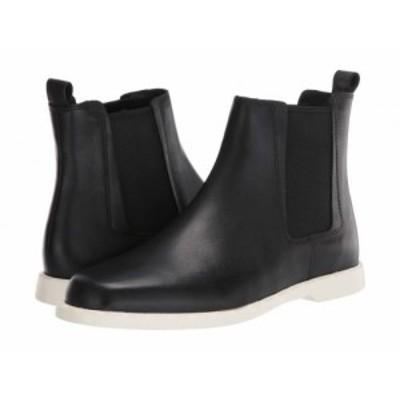 Camper カンペール レディース 女性用 シューズ 靴 ブーツ チェルシーブーツ アンクル Judd K400439 Black【送料無料】