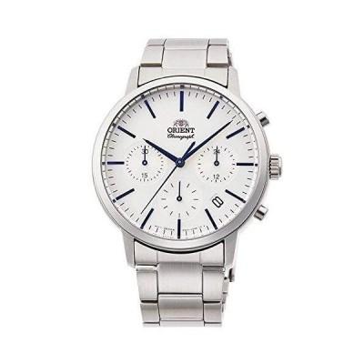 【送料無料】オリエント ORIENT メンズ腕時計 海外モデル Orient Contemporary Chronograph クロノグラフ RA-KV0302S10B