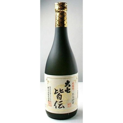 大七 皆伝 純米吟醸酒 720ml 【化粧箱付ご贈答用に最適】