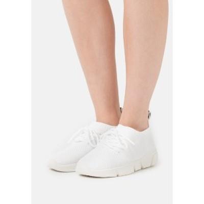 アンナフィールド レディース スニーカー シューズ Trainers - white white