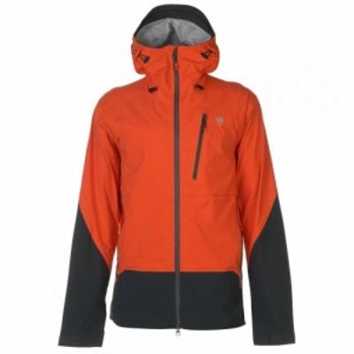 マウンテンハードウェア Mountain Hardwear メンズ ジャケット アウター Superforma Jacket State Orange