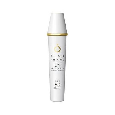 ライスフォース ディープシリーズ UVプロテクトミルク50(日やけ止め化粧下地)